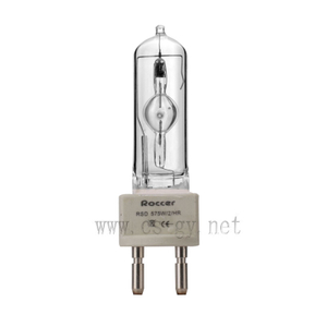 ROCCER lamp MSR575W/HR G22 high luminous camera lamp 575watt hr MSD575 HR metal halide discharge lamp