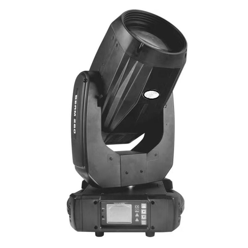 New Product 260W 10R moving head stage lighting