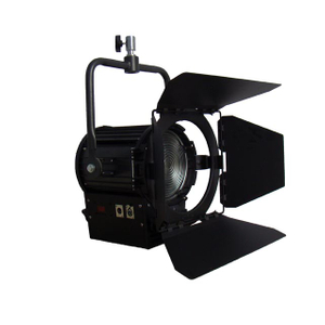 JTL Spotlight LED 50W studio fresnel light compatible for Arri