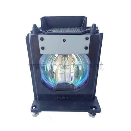 915P061010 WD-57733 Lamp With Housing For Mitsubishi 915P061010 WD-65733