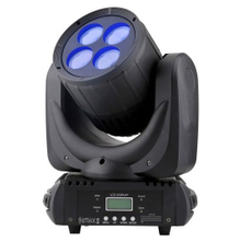 JTL 4×30W White LED BEAM MOVING HEAD