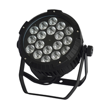 LED IP65 Waterproof 18pcs 15W Wash Par Light 6in1